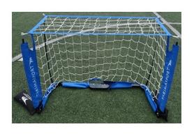 Ворота футбольные складные Yakimasport Uni 100154