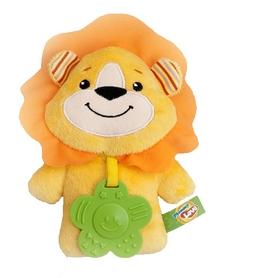 Игрушка-подвеска развивающая Fancy Baby Львенок Тод