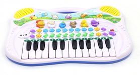 Синтезатор Genio Kids Поющие Друзья