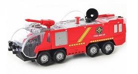 Машина пожарная Big Motors с брандсбойдом