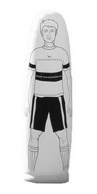 Манекен футбольный надувной Yakimasport 205 см