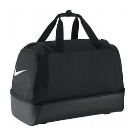 Сумка спортивная Nike Club Team L HDCS, черная 60 л