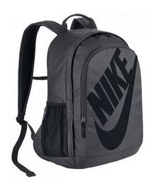 Рюкзак городской Nike Hayward Futura BKPK Solid, серый, 25 л