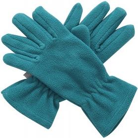 Перчатки зимние женские Alpine Pro Herix UGLH005598 бирюзовые