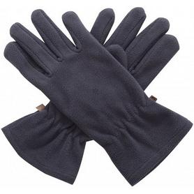 Перчатки зимние унисекс Alpine Pro Herix UGLK005779 серые - M