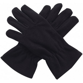 Перчатки зимние унисекс Alpine Pro Herix UGLK005990 черные