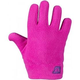 Перчатки зимние детские Alpine Pro Savio KGLF001411 розовые