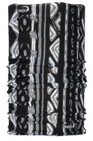Головной убор зимний многофункциональный (Бафф) Wind X-treme 1024 Marroc Black