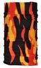 Головной убор зимний многофункциональный (Бафф) Wind X-treme 1046 Flame