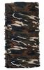 Головной убор зимний многофункциональный (Бафф) Wind X-treme 1067 Camouflage Kaki