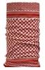 Головной убор зимний многофункциональный (Бафф) Wind X-treme 1112 Pashima Red