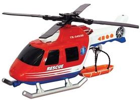 """Спасательная техника Toy State """"Вертолет"""" 30 см"""