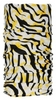 Головной убор зимний многофункциональный (Бафф) Wind X-treme 1182 Zebra Yellow