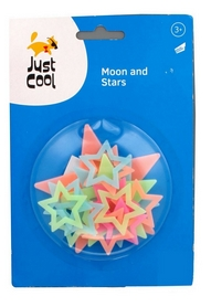 "Набор фигурок Just Cool ""Луна и звезды"""