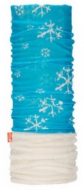 Головной убор зимний многофункциональный (Бафф) Wind X-treme 4604 Polarwind Thermal + Crystal
