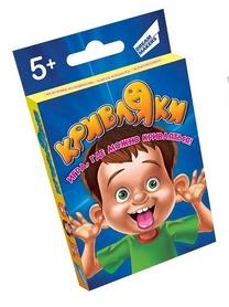 Игра детская настольная Dream Makers Кривляки
