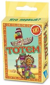 Игра детская настольная Dream Makers Тотем. Cards