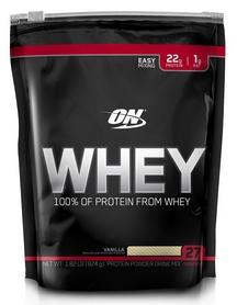 Протеин Optimum Nutrition Whey powder New (825 г)