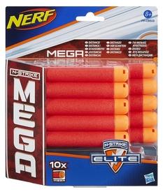 Набор стрел Нёрф Мега Hasbro 10 шт