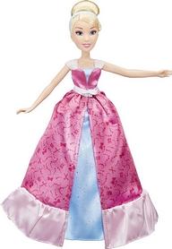 Игрушка кукла Золушка в роскошном платье-трансформере Hasbro 28 см