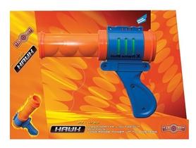 """Пистолет игрушечный Mission-Target """"Ястреб"""" РТ-4/9,0 0007-23A"""
