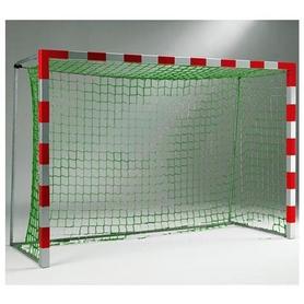 Сетка для ворот футзальная (гандбольная) Yakimasport 3x2 м 100101 зеленая