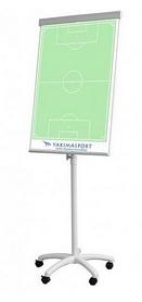 Блокнот с подставкой Yakimasport Flipchart 100089