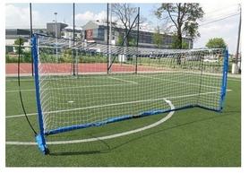Ворота футбольные складные Yakimasport Uni 100153