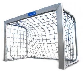 Ворота футбольные складные Yakimasport Mini 120х180 см