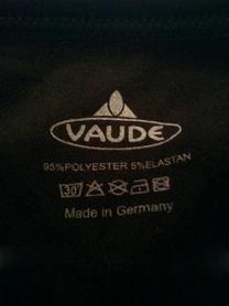 Фото 2 к товару Термобелье мужское Vaude VD-004