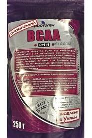 Аминокислоты Фортоген BCAA 250 г