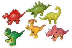 Набор игровой Wing Crown Динозавры