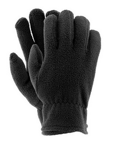 Флисовые перчатки R.E.I.S. Rpolarex RP-0001-b