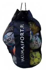 Сумка для мячей Yakimasport