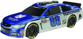 Машинка Toy State Веселые гонки Dale Earnhardt Jr Nationwide Chevrolet 33 см