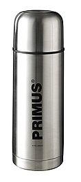 Термос из нержавеющей стали Primus C&H Vacuum Bottle Natural Colour 750 мл