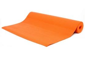 Коврик для йоги (йога-мат) MS 0205-7 3 мм (оранжевый)