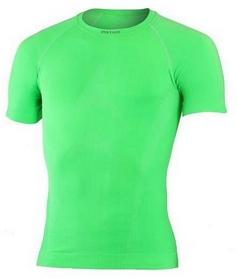 Термофутболка мужская Lasting Thok 6161 зеленая