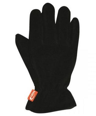 Перчатки флисовые Wind X-treme Gloves 001 черные