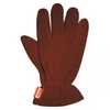 Перчатки флисовые Wind X-treme Gloves 025 коричневые