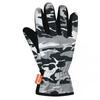 Перчатки флисовые Wind X-treme Gloves 171 серые