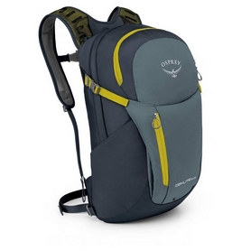 Рюкзак городской Osprey Daylite Plus Stone Grey O/S 20 л