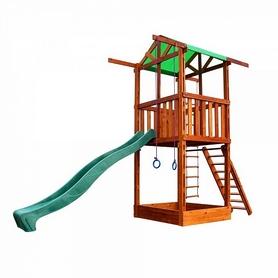 Площадка игровая SportBaby Babyland-1