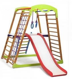 Комплекс спортивный BabyWood Plus 2