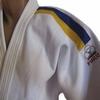Кимоно для дзюдо Firuz Standart белое - фото 1