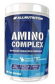 Аминокислоты AllNutrition Amino Complex (400 таблеток)