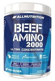 Аминокомплекс AllNutrition Beef Amino (300 таблеток)