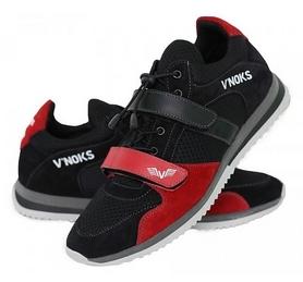 Кроссовки V`Noks Boxing Edition 60028 красные