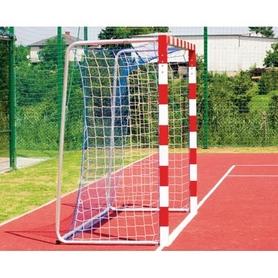 Сетка футзальная (гандбольная) Yakimasport 3х2 3 мм