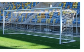 Сетка футбольная Yakimasport Pro сота 7х2